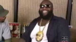 rick ross vs 50 cent battle pt 2