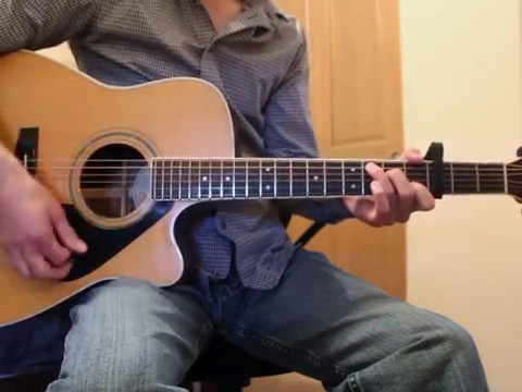 Carrying Your Love With Me George Strait Guitar Lesson Youtube