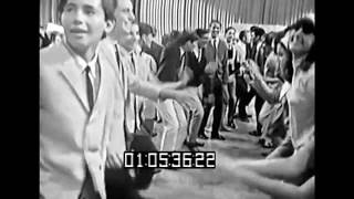 american bandstand 1964 can you do it by the contours