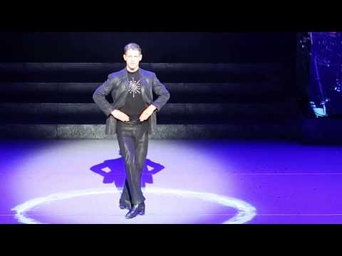 Riverdance Finale 2018 Dublin Ireland HD