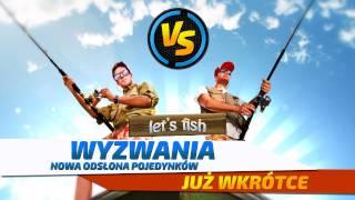 Let's Fish Duels teaser - pl