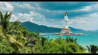 Китай остров Хайнань июнь 2019 г