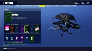 Battle pass 3 completed everything john wick character