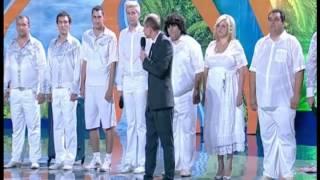 КВН - 2012. Летний кубок в Сочи. БАК - Соучастники