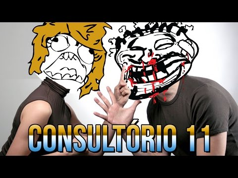 Consultório Sentimental Ep. 11 - Gang Beasts