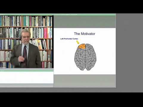 Daniel Goleman Master Class: Emotional Intelligence And The Brain: Latest Findings (excerpt)