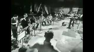 Miles Davis & Gill Evans Orchestra - The Duke (Live, 1959) (HQ)