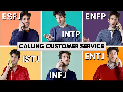 MBTI Types as Fantasy Classes from YouTube · Duration:  20 minutes 8 seconds