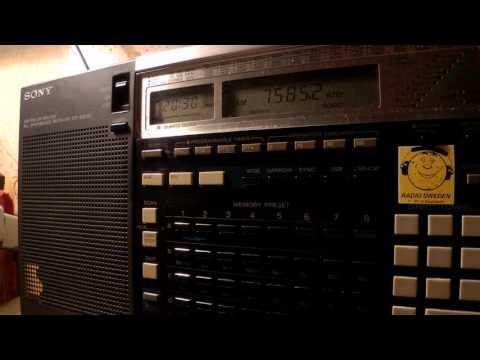 11 10 2016 North Korea Reform Radio in Korean to NEAs 2030 on 7585 Tashkent
