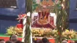 Trailer: Visually & Respectfully Yours /Dalai Lama