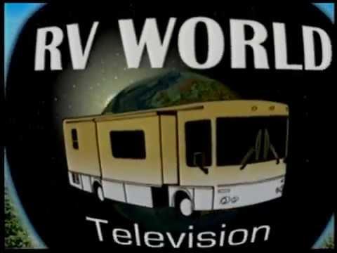 RV World TV - Show #1