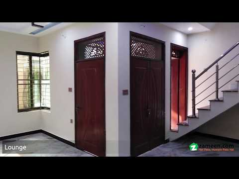 4 MARLA BRAND NEW HOUSE FOR SALE IN BLOCK F PHASE 2 AL REHMAN LAHORE