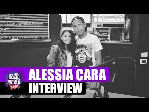Interview Mrik x Alessia Cara