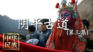 《中华民族》 20190617 阴平古道 第三集 天赐| CCTV