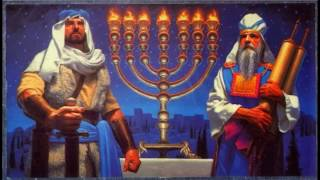 The REAL story of Hanukkah