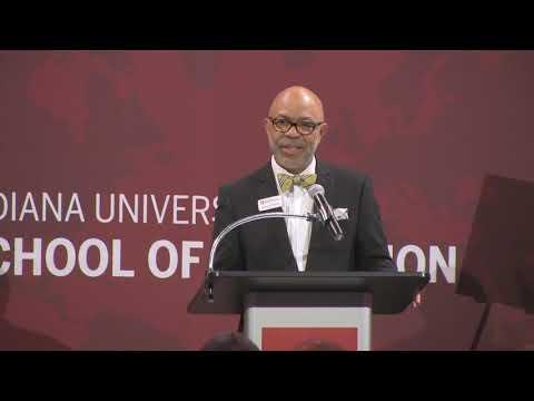 Distinguished Alumni Award Dinner 2018