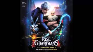 Rise Of The Guardians [Soundtrack] - 02 - Calling The Guardians [HD]