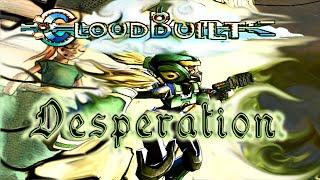 Cloudbuilt - Defiance DLC - Desperation (S Rank)