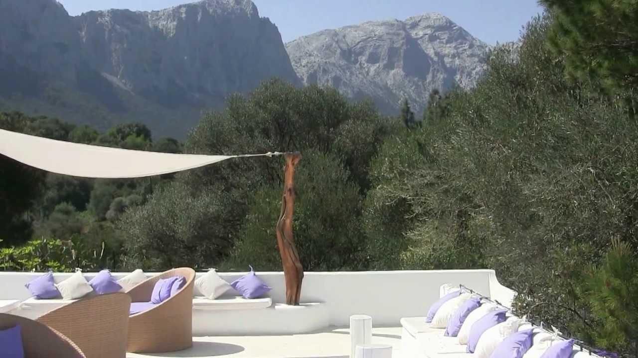 sardegna la terrazza dei sogni hotel su gologone youtube. Black Bedroom Furniture Sets. Home Design Ideas