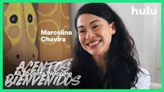 Marcelina Chavira | The Latinx List • All Accents Welcome