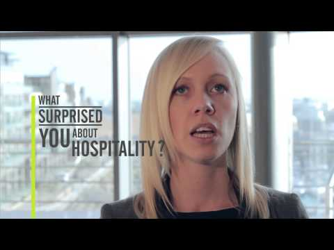 Industry Insights: Careers in Hospitality (Radisson Blu Hotel)