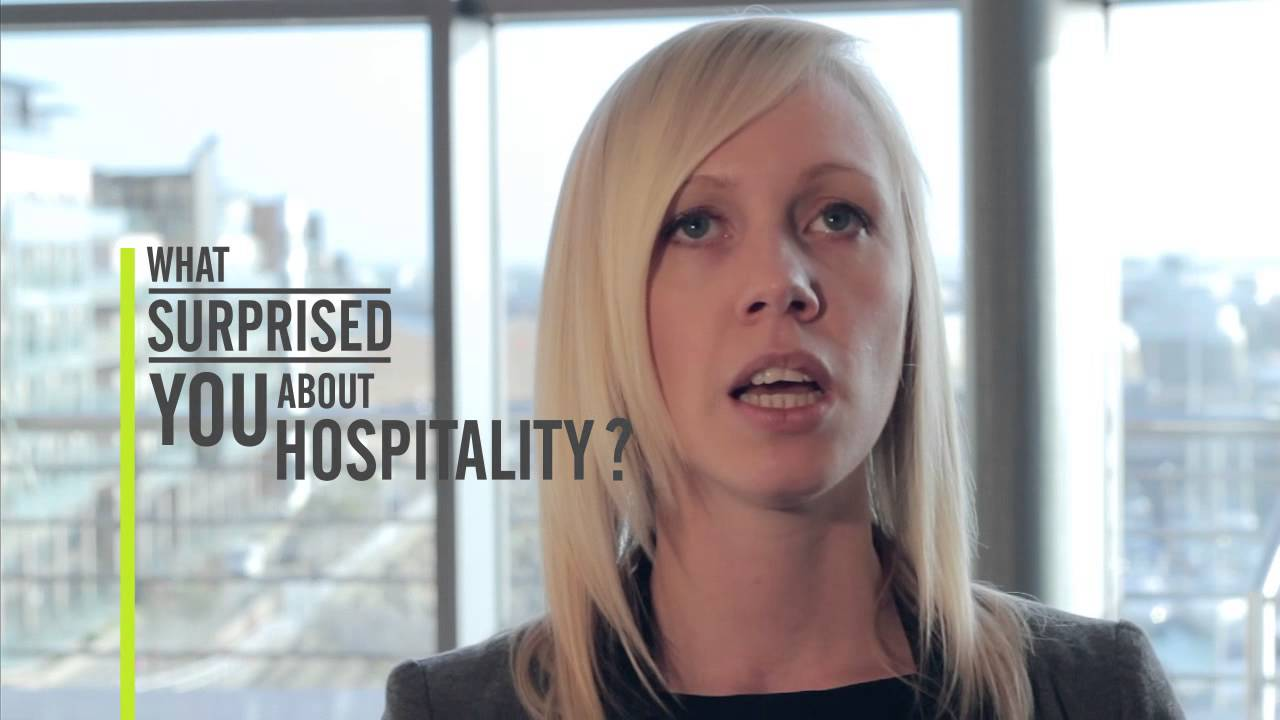 what does hospitality mean to you
