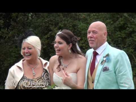 Weddings Nettle Hill