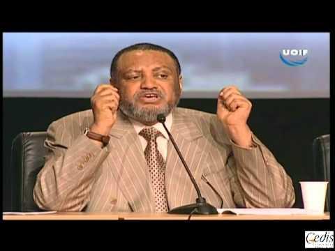 Les valeurs humaines dans la foi musulmane, Essam Al Bashir