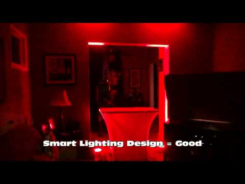 Easy Beginner Lighting For DJs