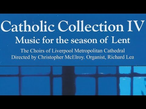 Best Catholic church hymns for the season of Lent