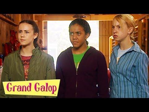 Grand Galop - Drew, reviens et Le secret de Chelsea   Grand Galop Saison 2