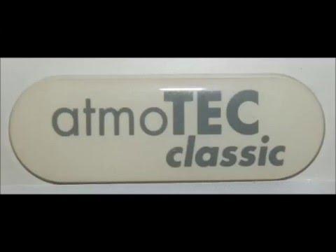 Very Gastherme Vaillant Atmotec Classic - Wasser nachfüllen - YouTube UI36