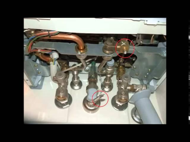 genug Heizung Wasser Nachfüllen Vaillant: Fülleinrichtung und WL28