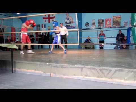 Boxing (saba tyebuchava)