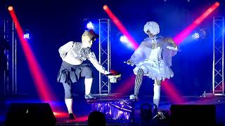 akihabara 10 147 NNN cosplay team - Тёмный Дворецкий Книга Цирка