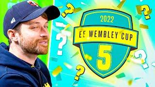 Has Another Wembley Cขp Been CONFIRMED?