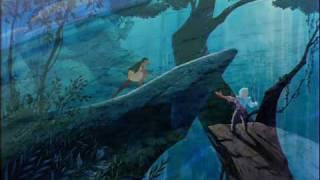Pocahontas - Colors Of The Wind (lyrics)