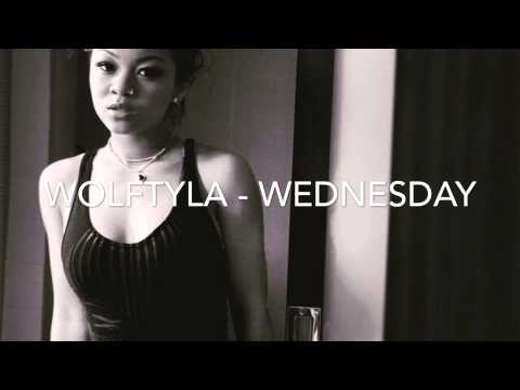 Wednesday by Wolftyla (Lyrics in description)
