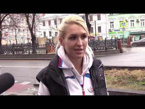 Акция против увольнения врачей. У Навального есть более важные дела