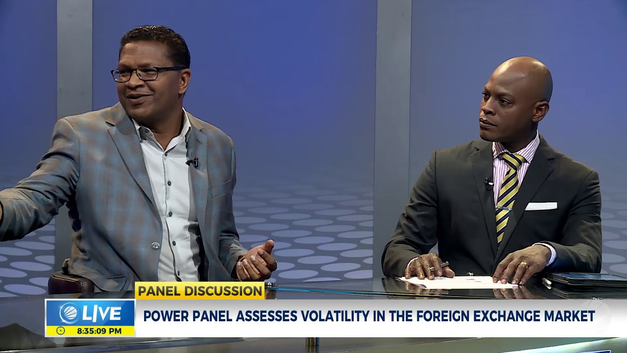 Why is there a lack of transparency in currency trading? | Panel Discussion | CVMTV