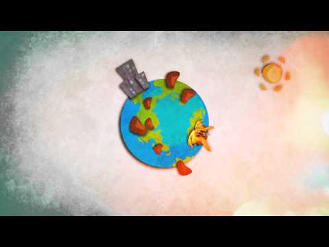 Water Is Life - Short 2D Animation