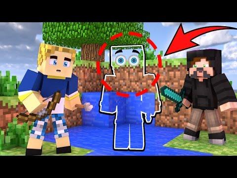 TROLL KATİL OLDUM !  MİNECRAFT KATİL KİM #9 - Видео из Майнкрафт (Minecraft)