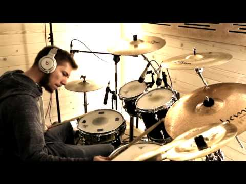SKRILLEX - TRY IT OUT (Drumcover by Kacper Kucharski)