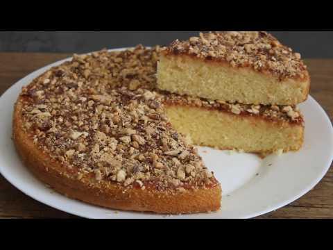 gâteau-avec-2-œufs-/-كيك-2-بيضات