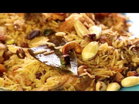 How to prepare mughlai pulao at home mughlai pulao recipe non how to prepare mughlai pulao at home mughlai pulao recipe non veg recipe ndtv food forumfinder Choice Image
