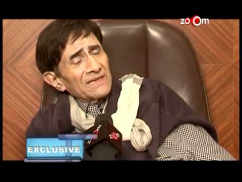 """Dev Anand: """"I dont know Rohan Sippy"""""""