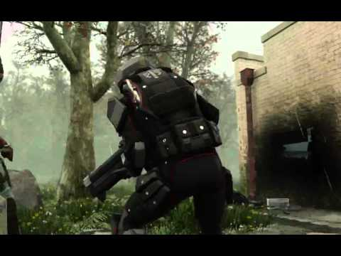 XCOM 2: The life of Kylo Ren (Part 5)  