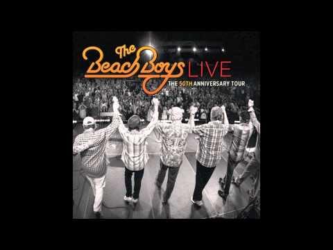 The Beach Boys - Catch A Wave (Live) [HQ]