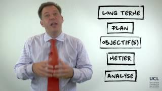 Les fondements de la stratégie d'entreprise | LouvainX on edX | Course About Video