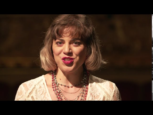 """Катерина"" (Katerina) - Sergei Prokofiev"